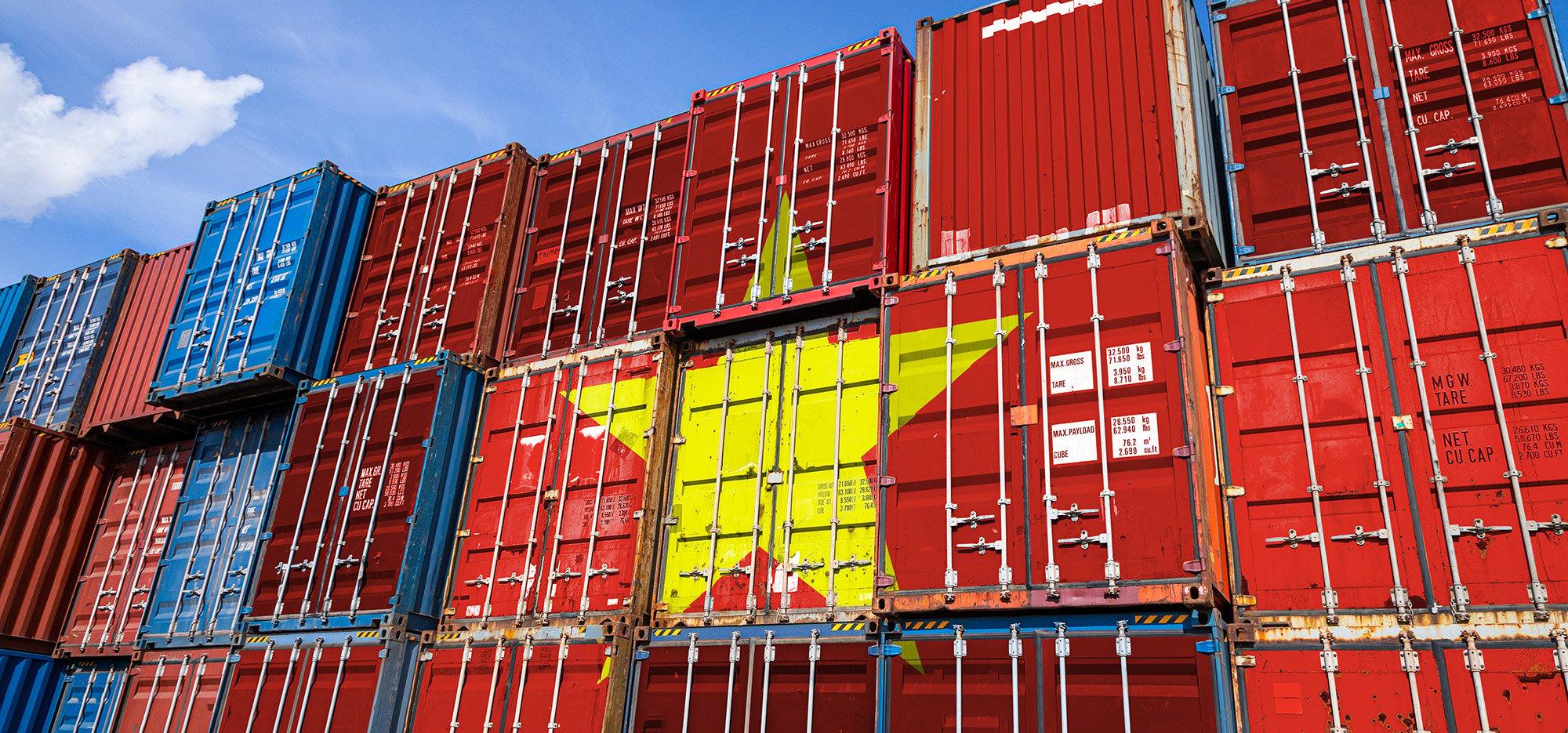 Vietnam Freight