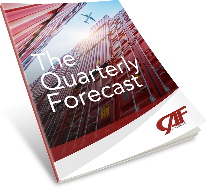 The Quarterly Forecast