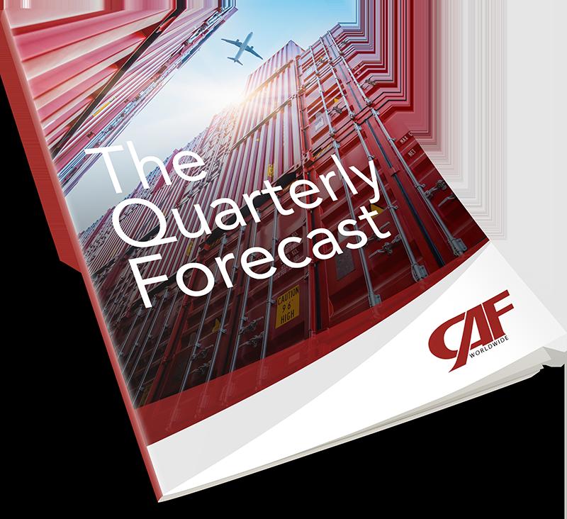 The Quarterly Forecast