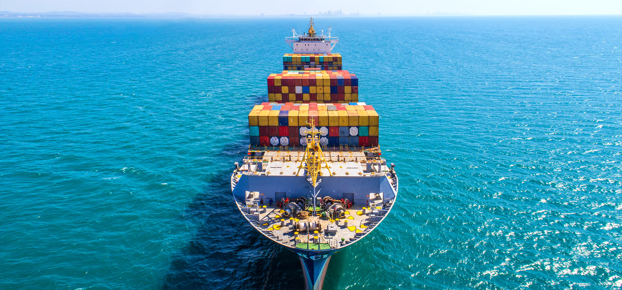 2020 Outlook: 4 Ways the Global Economy Will Affect Shipping & Logistics