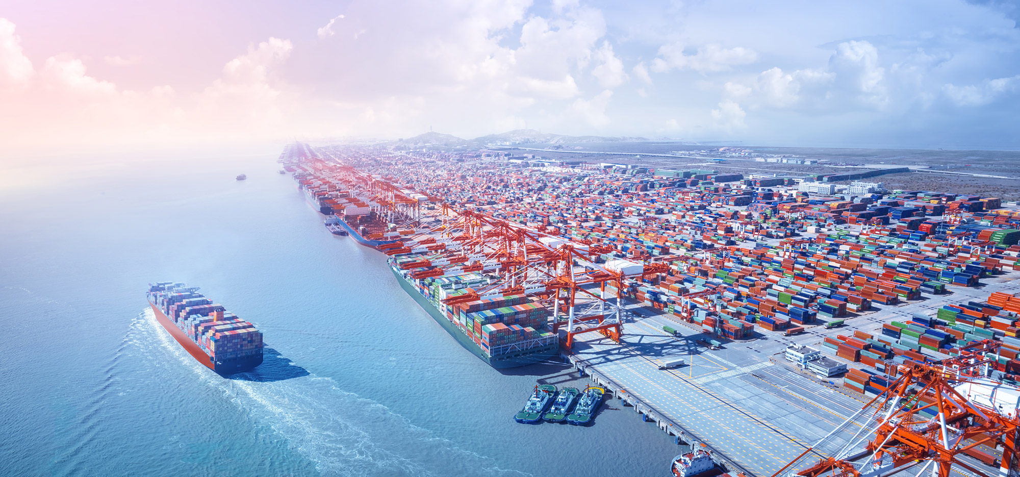 5 Global Trade Stats to Watch