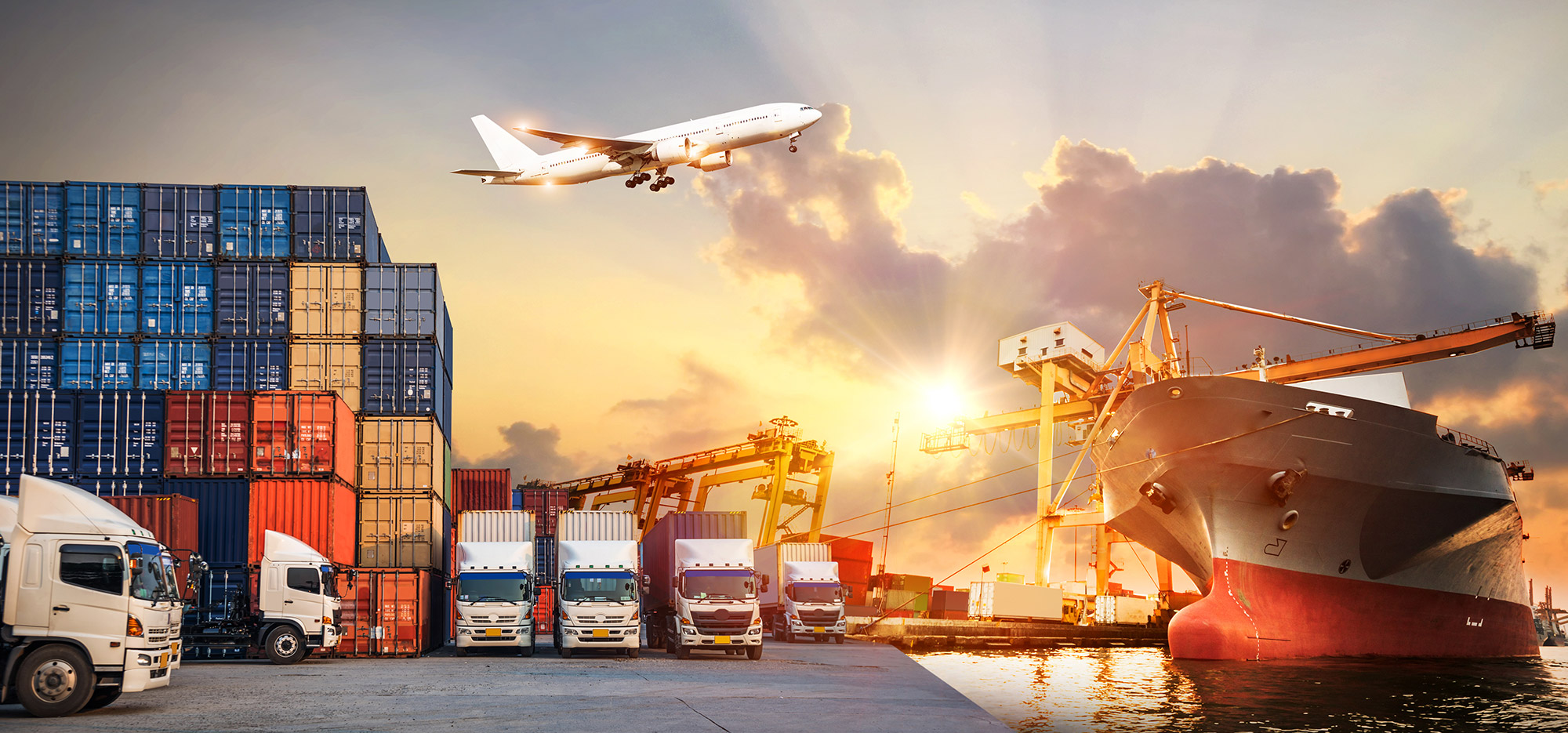 The Importance of International Freight Forwarders
