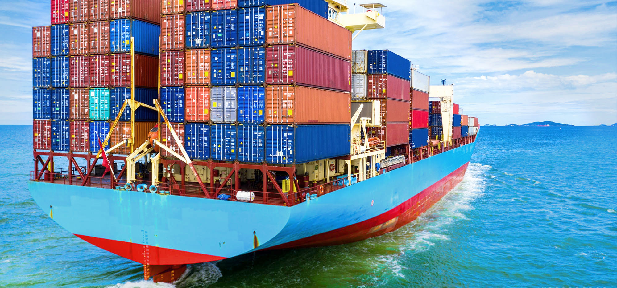 How Shippers Can Overcome Ocean Carrier Consolidation
